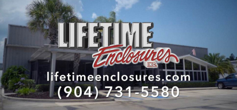 Featured Member: LIFETIME ENCLOSURES