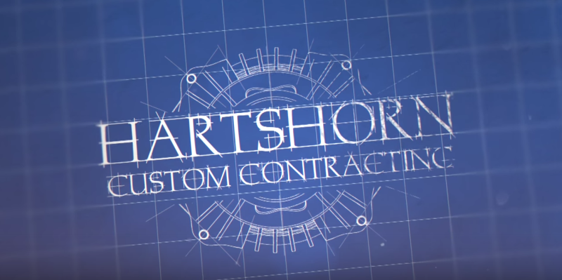 Featured Contractor: Hartshorn Custom Contracting
